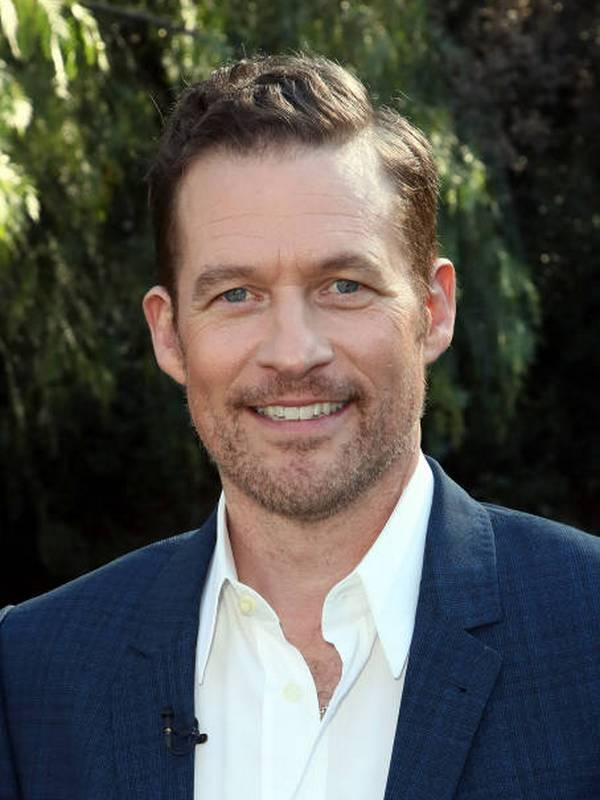 James Tupper height