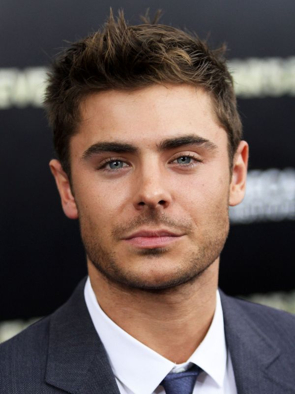 Zac Efron height