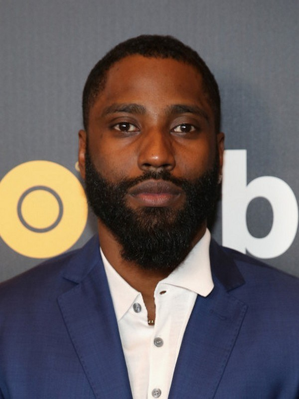 John David Washington height