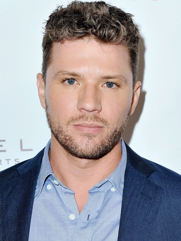 Ryan Phillippe height