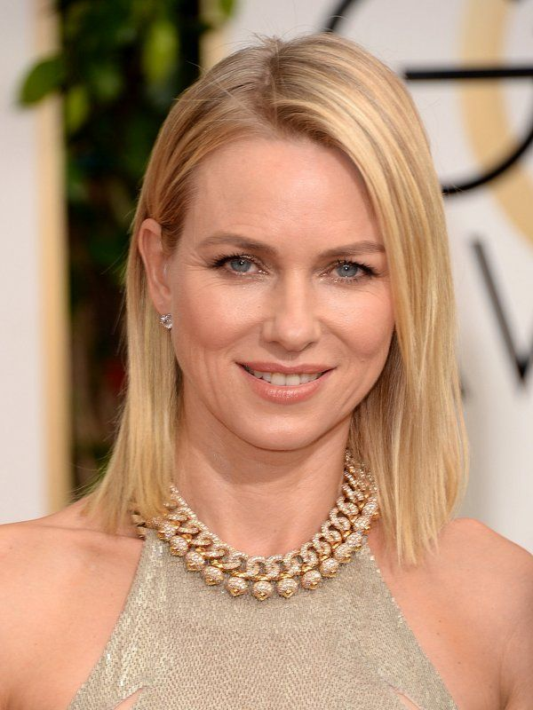 Naomi Watts height