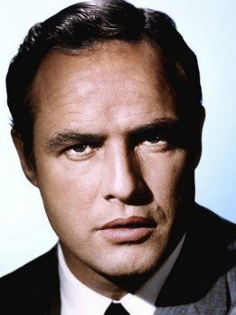 Marlon Brando height