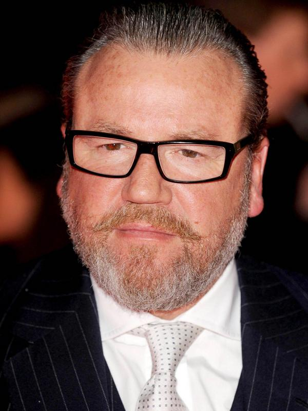 Ray Winstone height