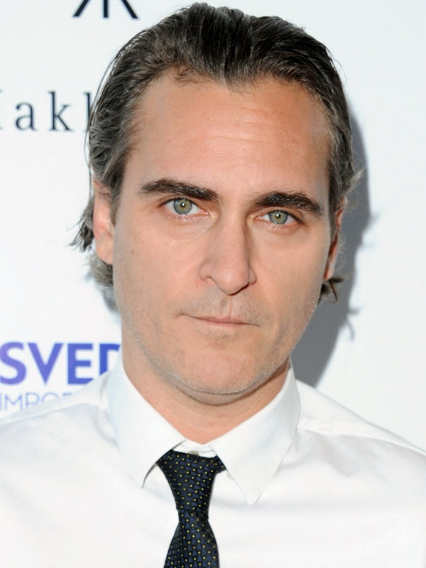 Joaquin Phoenix height