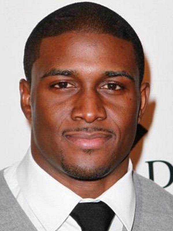 Reggie Bush height