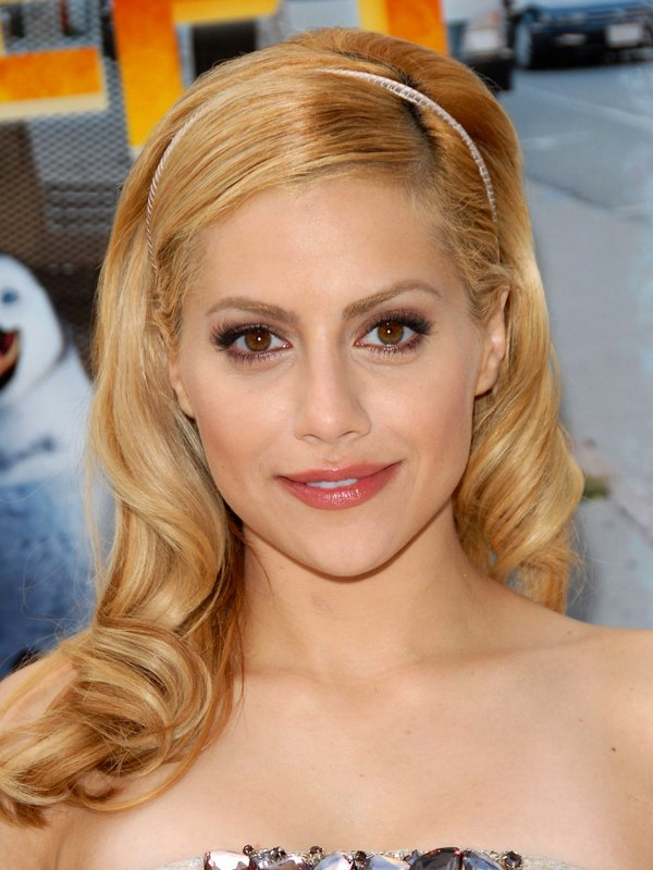 Brittany Murphy height