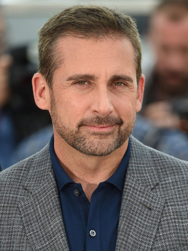 Compare Steve Carell S Height Weight With Other Celebs