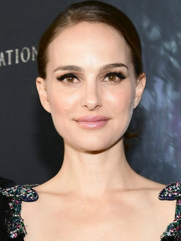 Natalie Portman height