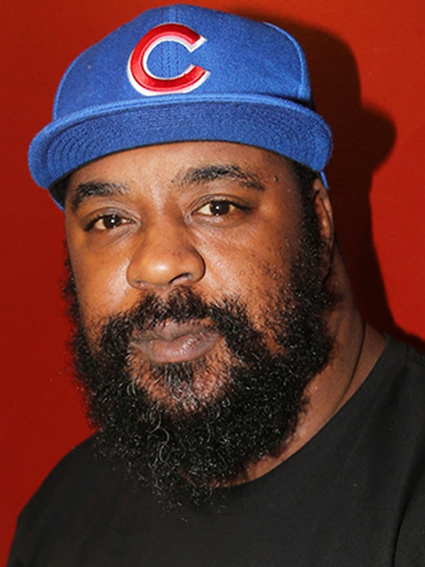 Sean Price height