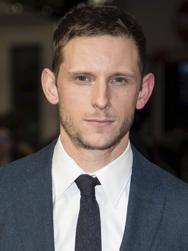 Jamie Bell height