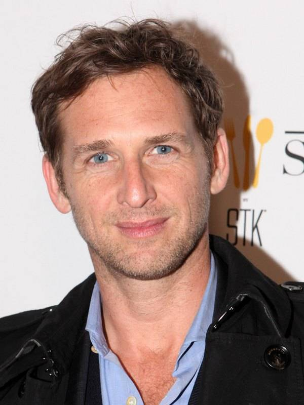 Josh Lucas height