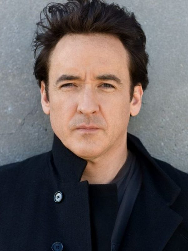 John Cusack height
