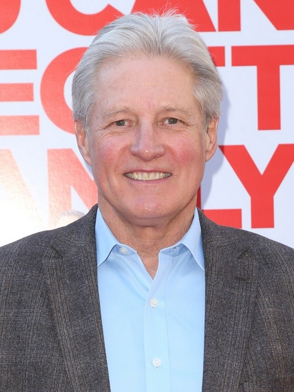 Bruce Boxleitner height