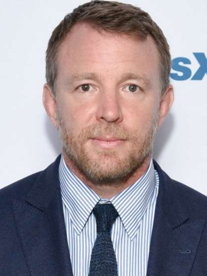 Compare Guy Ritchie's Height, Weight with Other Celebs