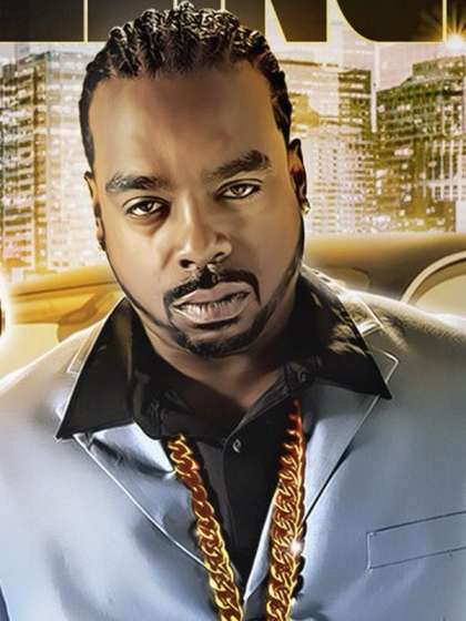 Daz Dillinger height
