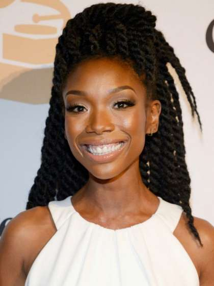 Brandy Norwood height