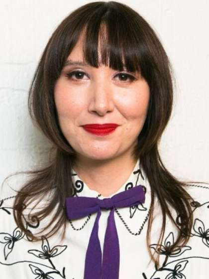 Karen O height