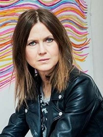 Juliana Hatfield height
