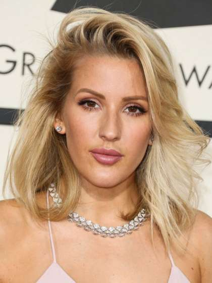 Ellie Goulding height