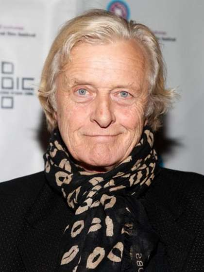Rutger Hauer height