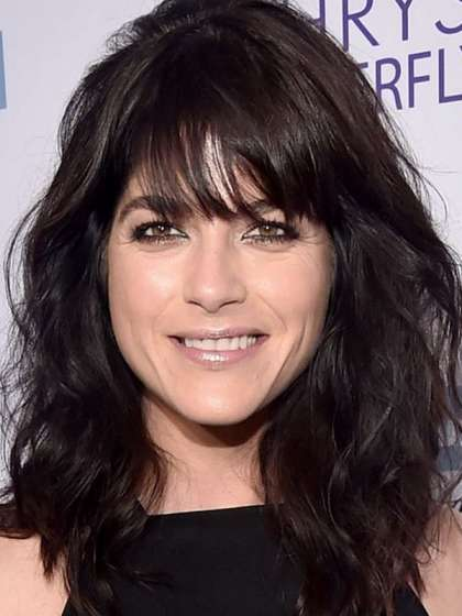 Selma Blair height