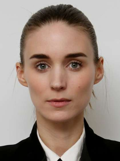 Rooney Mara height