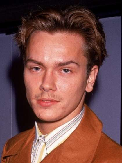 River Phoenix height