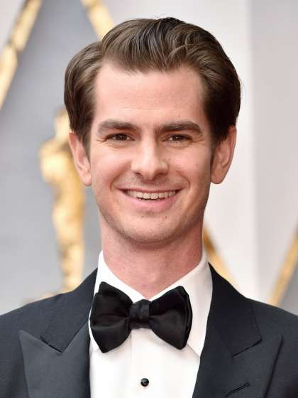 Compare Andrew Garfield S Height Weight With Other Celebs