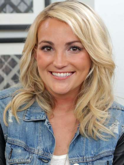 Jamie Lynn Spears height