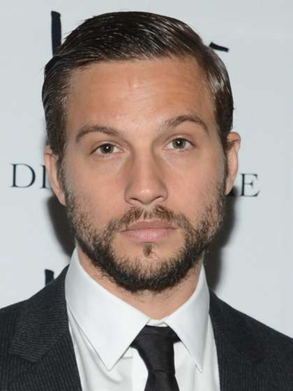 Logan Marshall-Green height