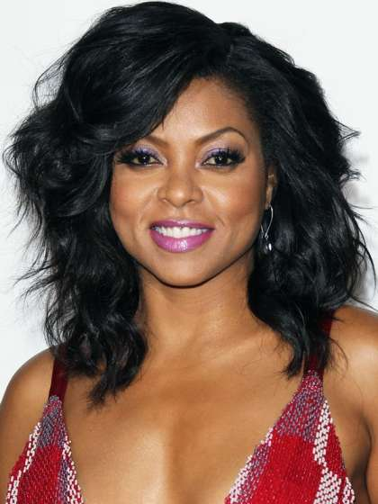 Taraji P. Henson height