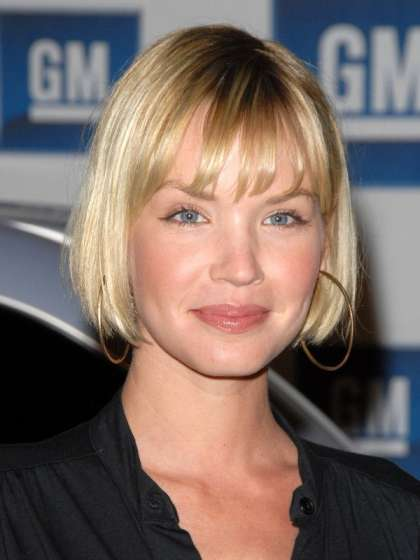 Ashley Scott height