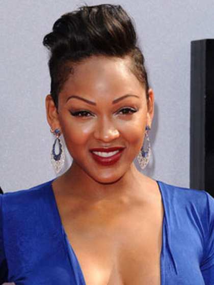 Meagan Good height