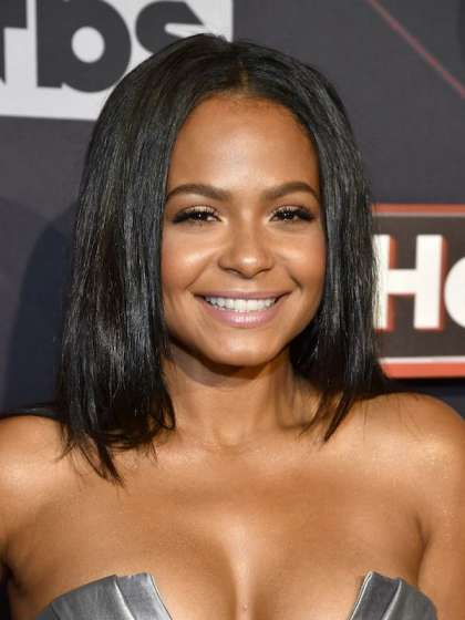 Christina Milian height