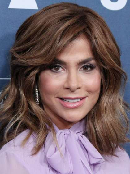 Paula Abdul height