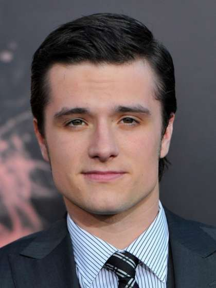 Josh Hutcherson height