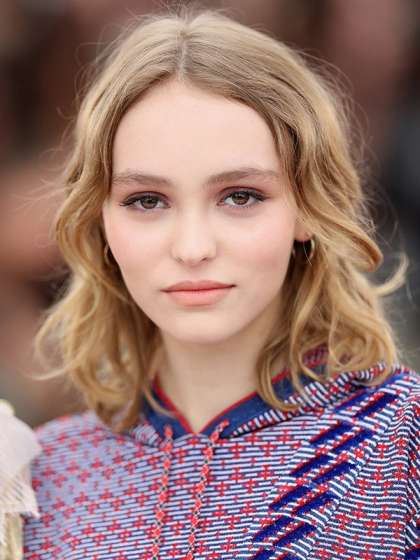 Lily-Rose Depp height