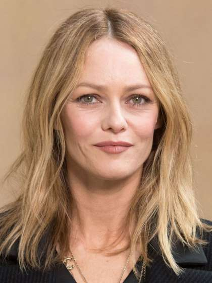 Vanessa Paradis height
