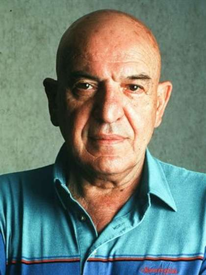 Telly Savalas height