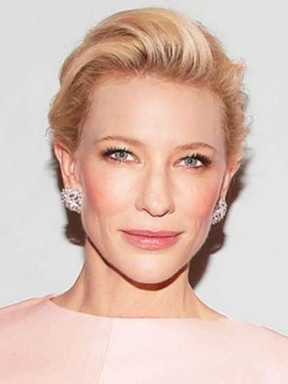 Cate Blanchett height