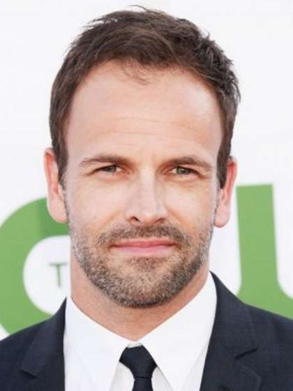 Jonny Lee Miller height