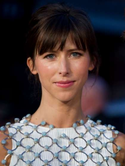 Sophie Hunter height
