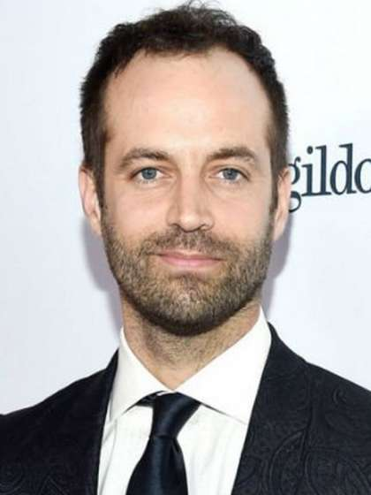 Benjamin Millepied height