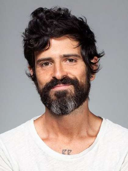 Devendra Banhart height