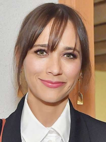Rashida Jones height