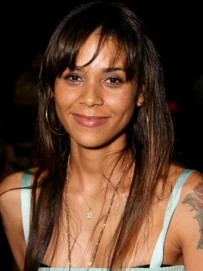 Kidada Jones height