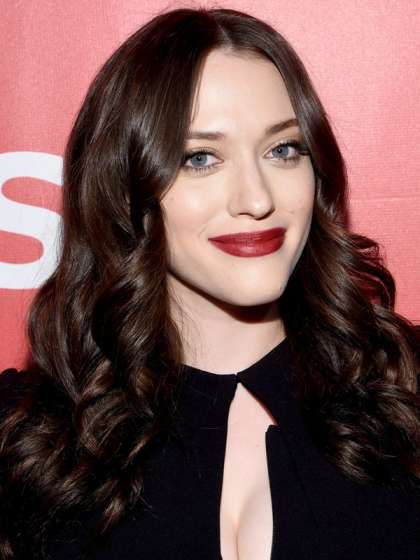 Kat Dennings height