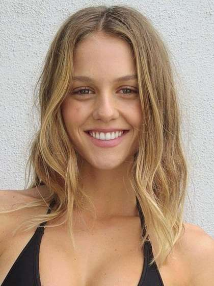 Isabelle Cornish height