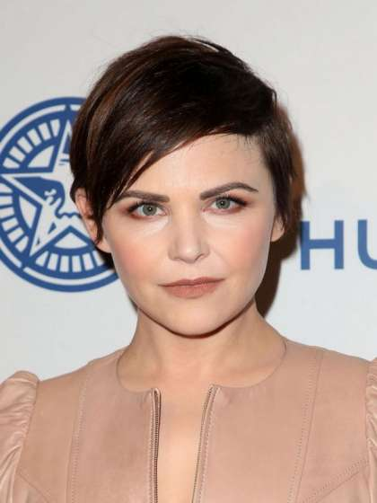 Ginnifer Goodwin height
