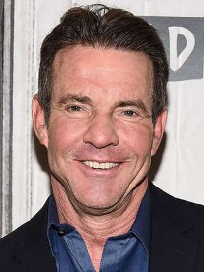 Dennis Quaid height
